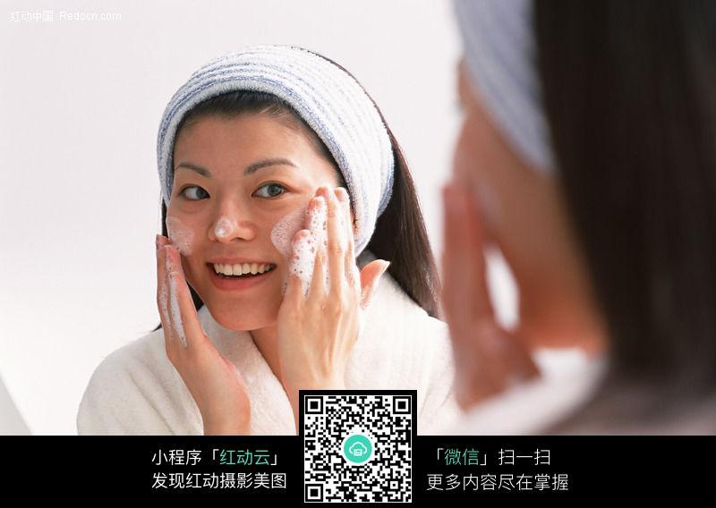 洗脸155图片编号:45420