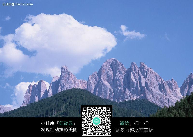 山水风景图片库_微信头像山水风景图片