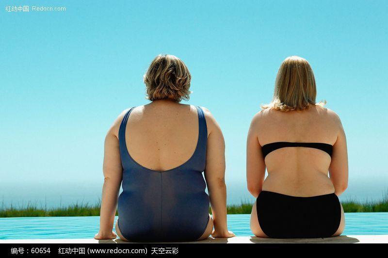肥胖特征58图片编号:60654 女性女人