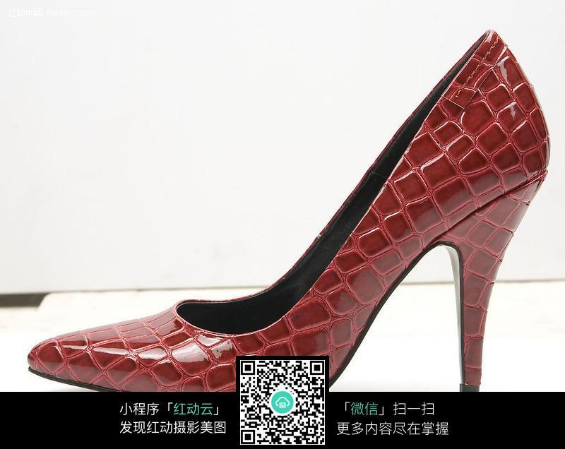 女人高跟鞋图片编号:99067