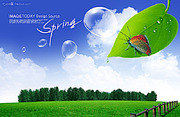 (原创)走进春天 - 山百合 - 山 百 合