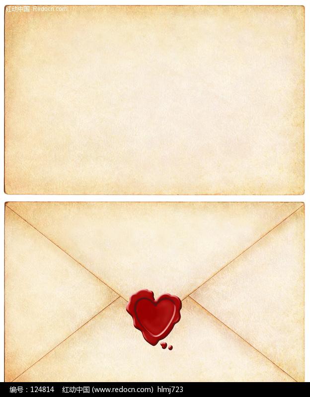 老情书旧信封图片-生活用品|日常生活图片下载(编号