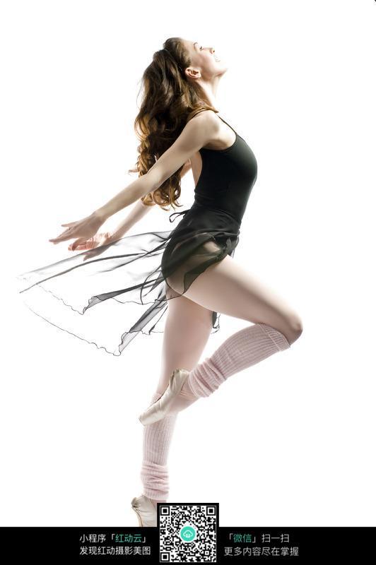 美女芭蕾舞白袜脚图片下载分享