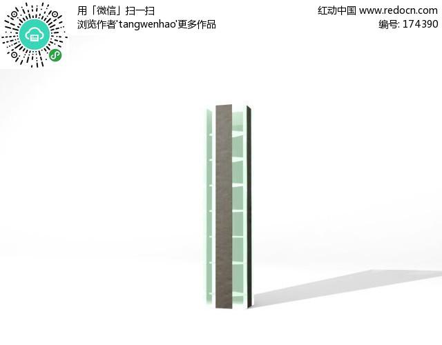 设计效果图_方形柱子装修效果图_方形柱子效果图 .