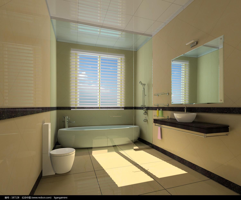 浴室 - 香儿 - xianger