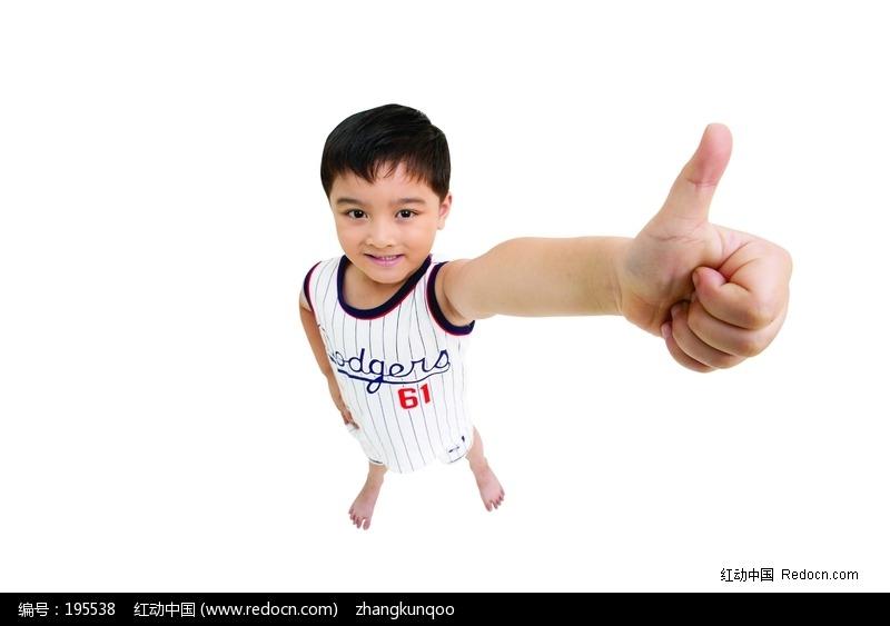 拇指婴儿图片大全 新奇玩物拇指婴儿
