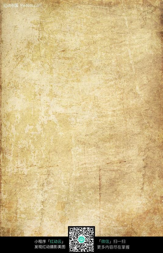 古老怀旧的纸张