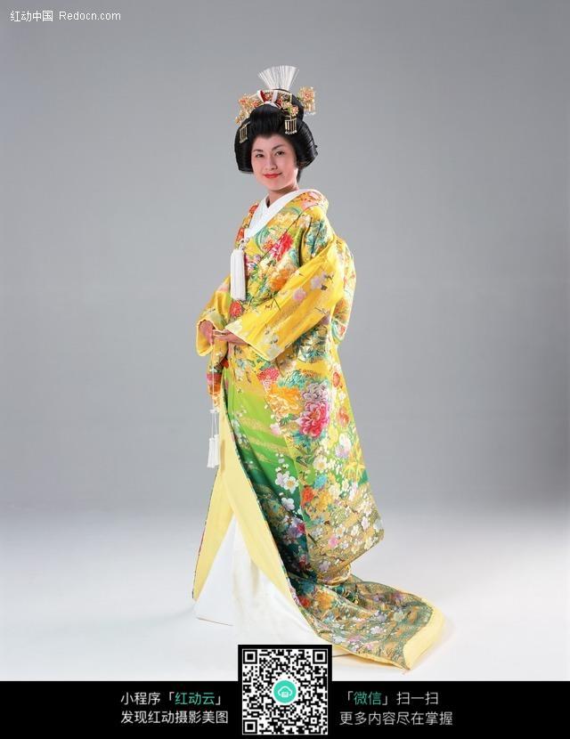 日本穿和服_... 網站首頁-- 日本人在家穿的和服