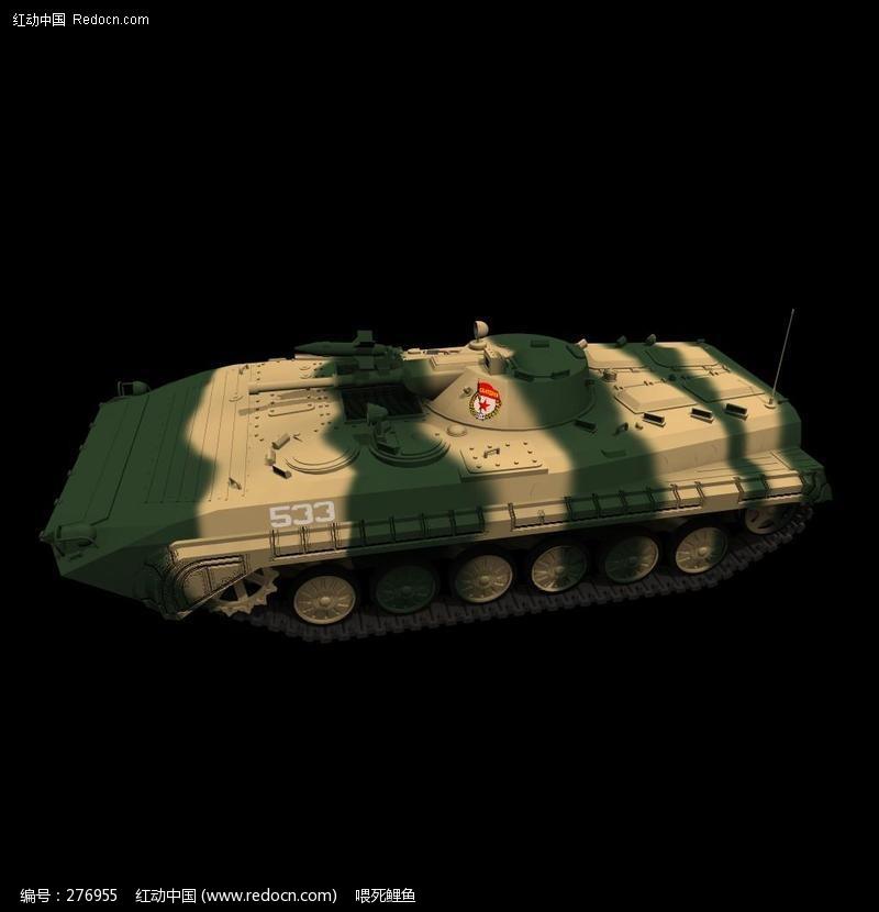 bmp-1步兵战车_老树发新芽俄罗斯BMP1步兵战车国外改型荟萃