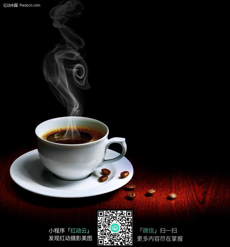 一杯咖啡 一杯咖啡的图片 等一个人咖啡