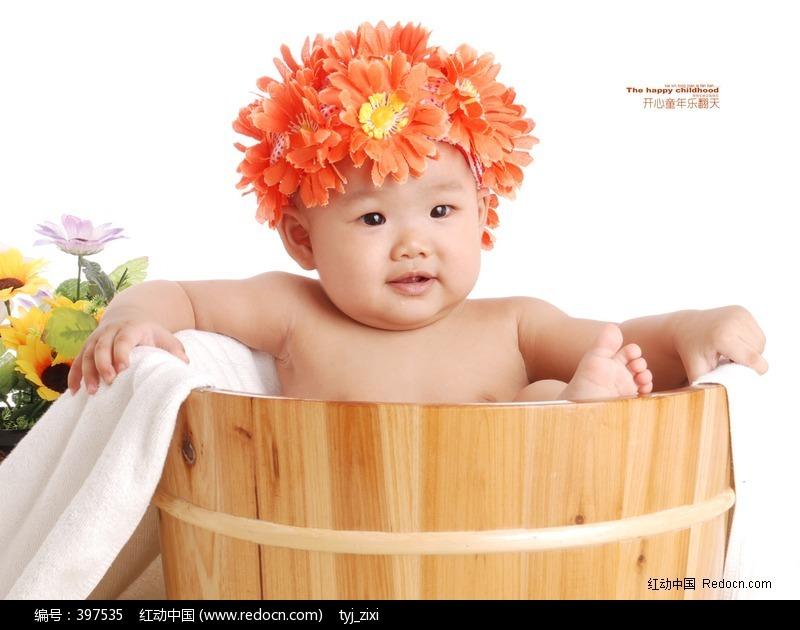关于宝宝图片_睡梦中可爱婴儿图片