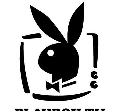 花花公子标志设计矢量图 编号 426453 行业标志 标志 图