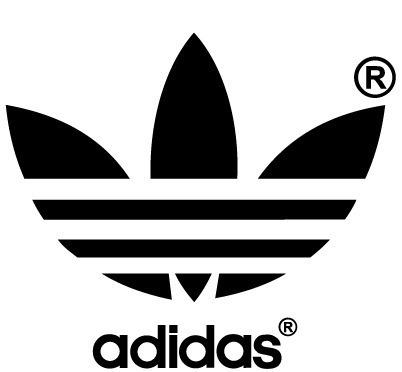 阿迪达斯品牌logo图片大全 耐克 彪马 阿迪达斯 法国公鸡