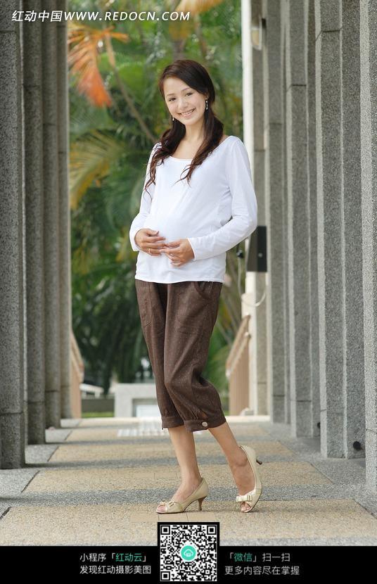 清纯孕妇美女图片图片 人物图片素材|图片库|图