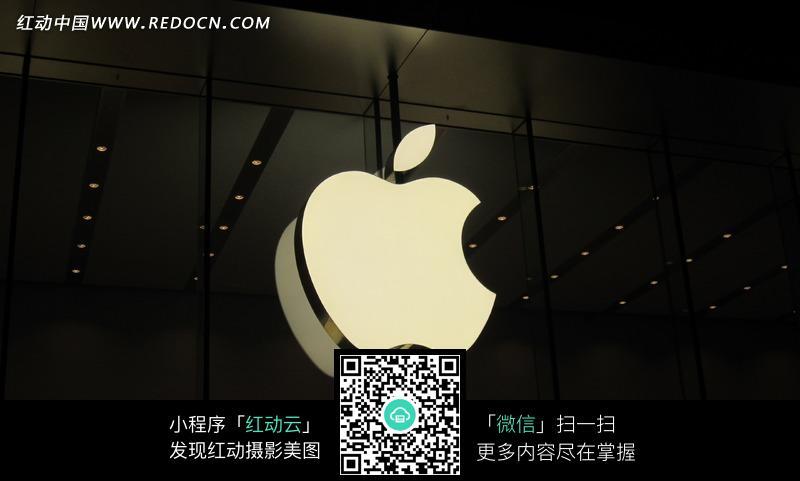 苹果商店下载_苹果软件下载苹果上海店奢华外墙玻璃单块15