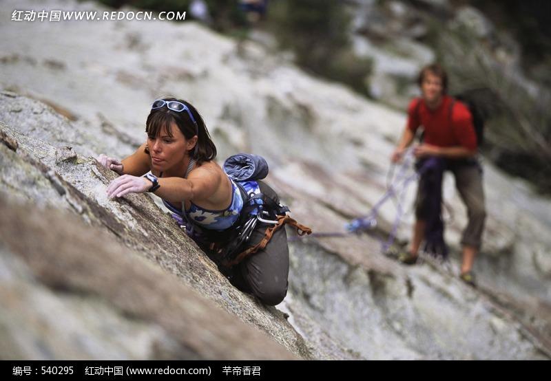 攀岩运动_攀岩运动能带来哪些好处另类竞技体育百科