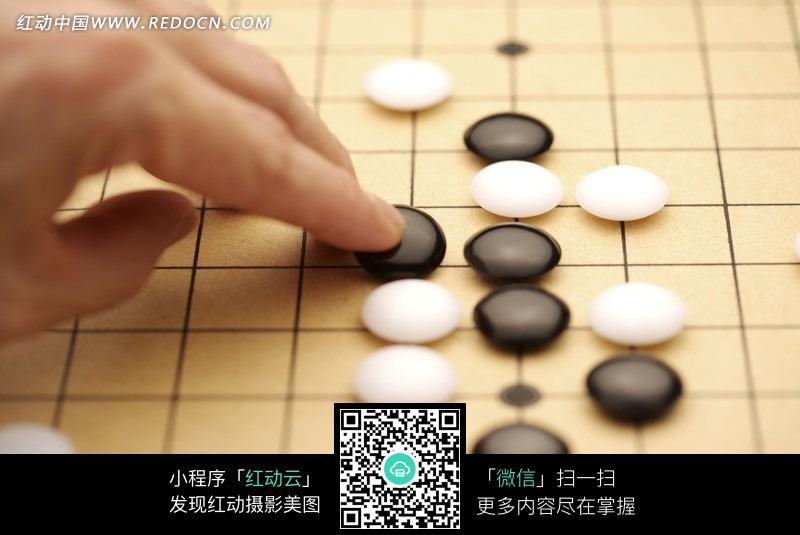 下围棋图片(编号:547693)_体育运动_生活百科