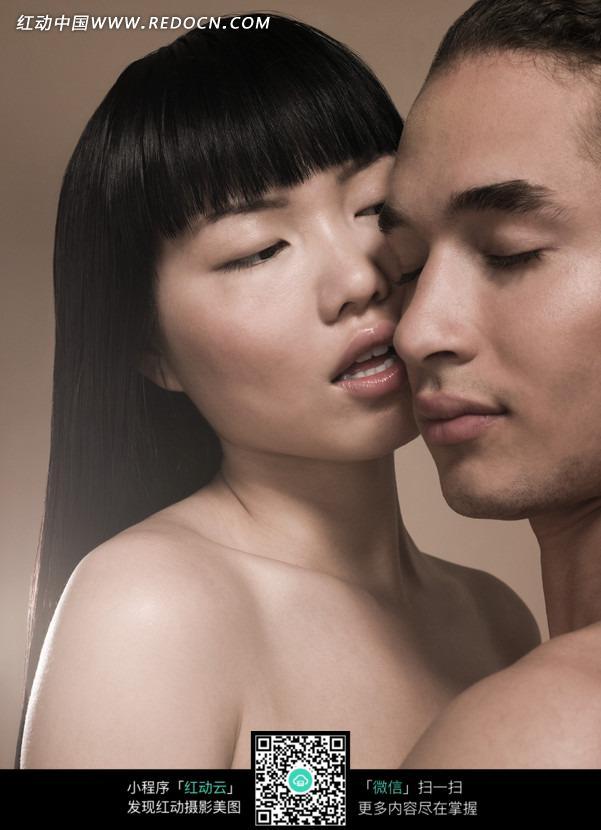 模特艺术写真高清人体摄影人体图片人物素材摄