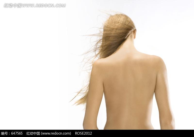 感裸体jpg模特美女