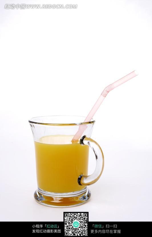 生活橙汁图片_喝橙汁的国外女人图片图片素材生活人物人物