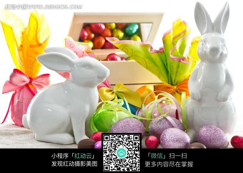 复活节节日礼品图片 [图片.]