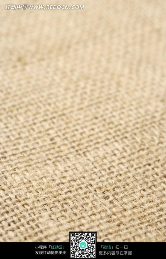 棉麻面料 棉麻面料的特点 棉麻面料海报背景素材