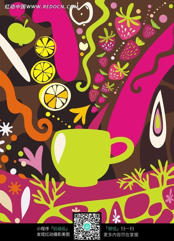 柠檬片简图_柠檬片psd素材免费下载千图网www58piccom