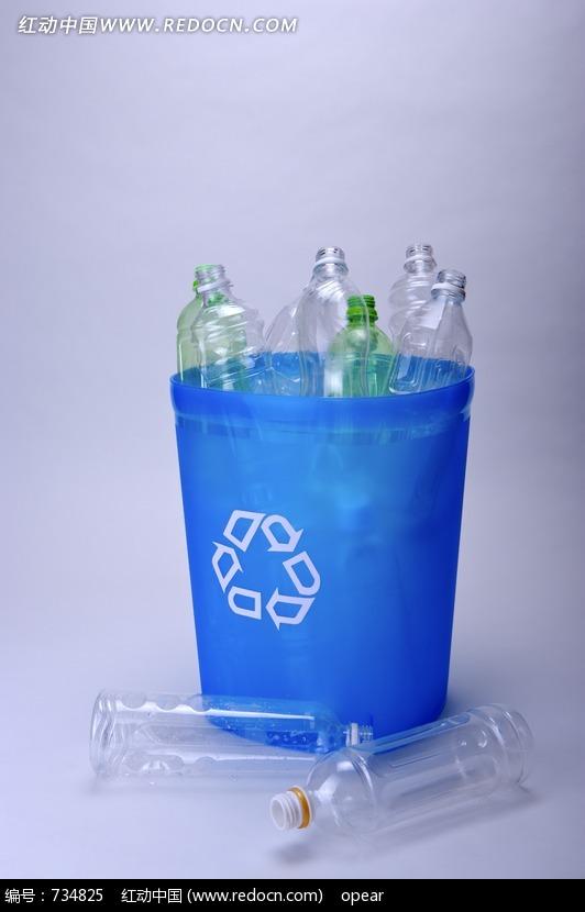 废塑料瓶的小制作 废塑料瓶手工制作图片 废塑料瓶利用手工制作