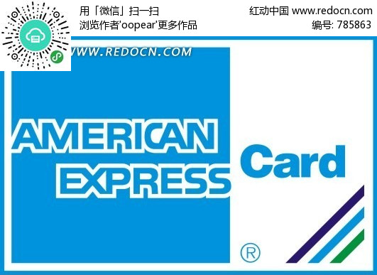 card矢量标志 标志 LOGO 图标矢量图下载 编号 785863