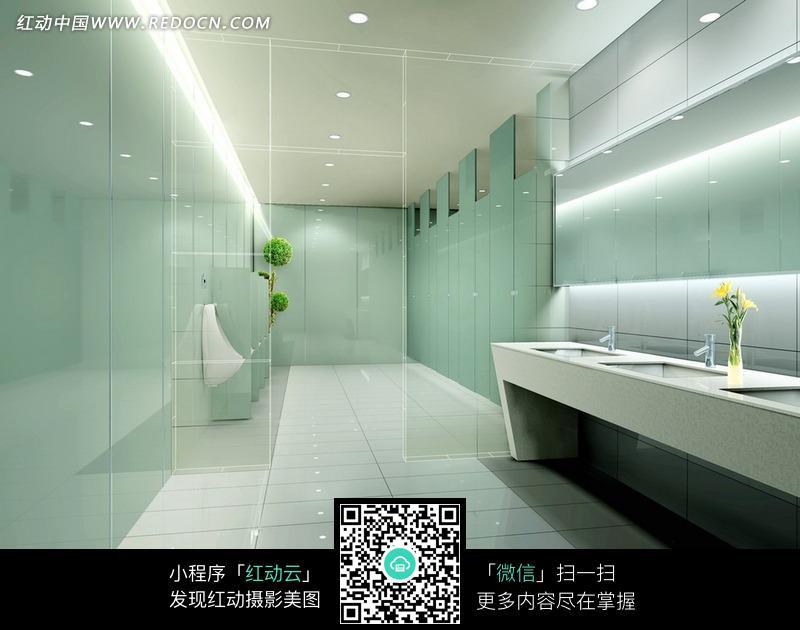 公共洗手间图片 酒店公共洗手间图片,公共洗手间装修效果图