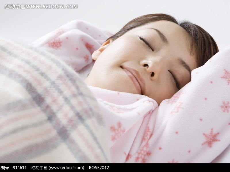睡觉的女人图片编号:914611 女性女人