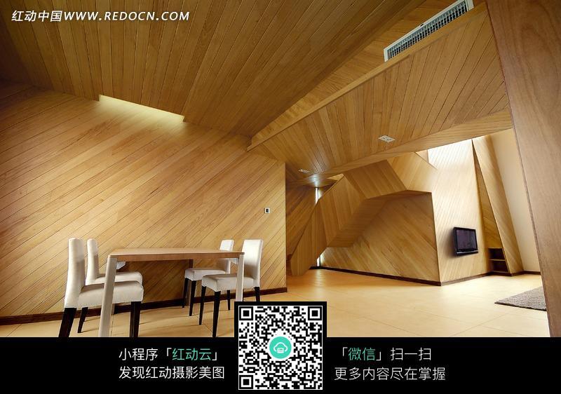 木房子室内装修木房子图片木房子别墅图片