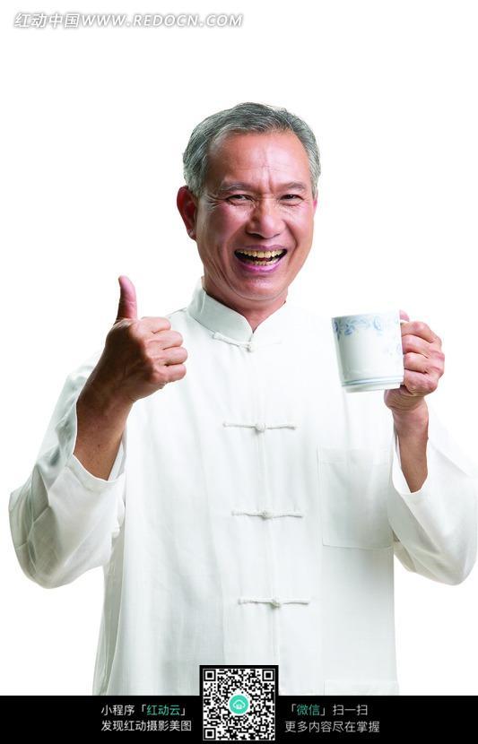 老人防白发四大饮食偏方(图)_发型设计图片