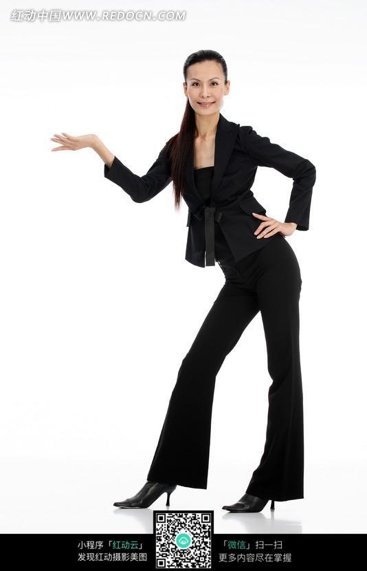 职业女性简称_职业女性摄影图__商务素材_商务金融_摄影图