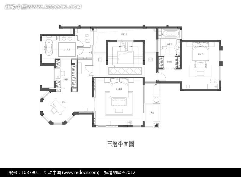 光学乡村建筑外观装修设计建东莞晶彩别墅有限公司模具六合无绝对片
