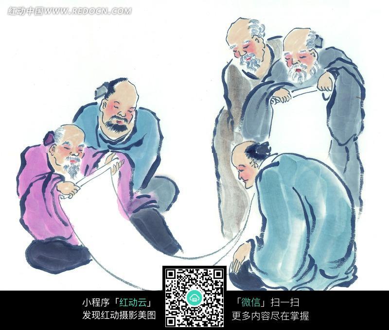 中国古代裹脚图片_古代人图画图片展示