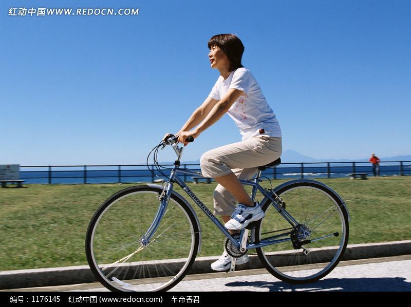 在马路上骑自行车的最低年龄是多少图片