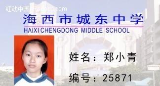 海西市城东小学学生证矢量图(编号:1259507)_中学苏州文星图片