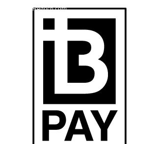 Bpay 白底 黑字 标志设计矢量 标志 LOGO 图标矢量图下载 编号