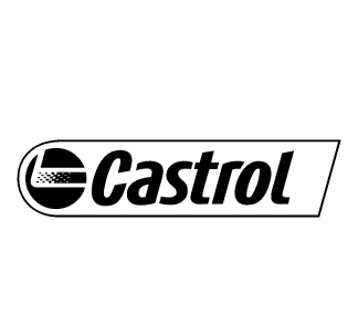 Castrol白底黑字标志设计矢量》[免费图片]-Castrol白底黑字标志设计