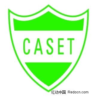 CASET标志设计 标志 LOGO 图标矢量图下载 编号 1317935 -CASET