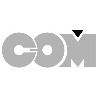 Com标志设计 标志 LOGO 图标矢量图下载 编号 1321181 -Com标志设