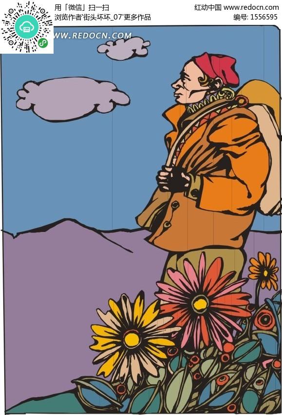 一个人背包旅行图片 一个人背包旅行头像,一个人背包旅行壁纸图片