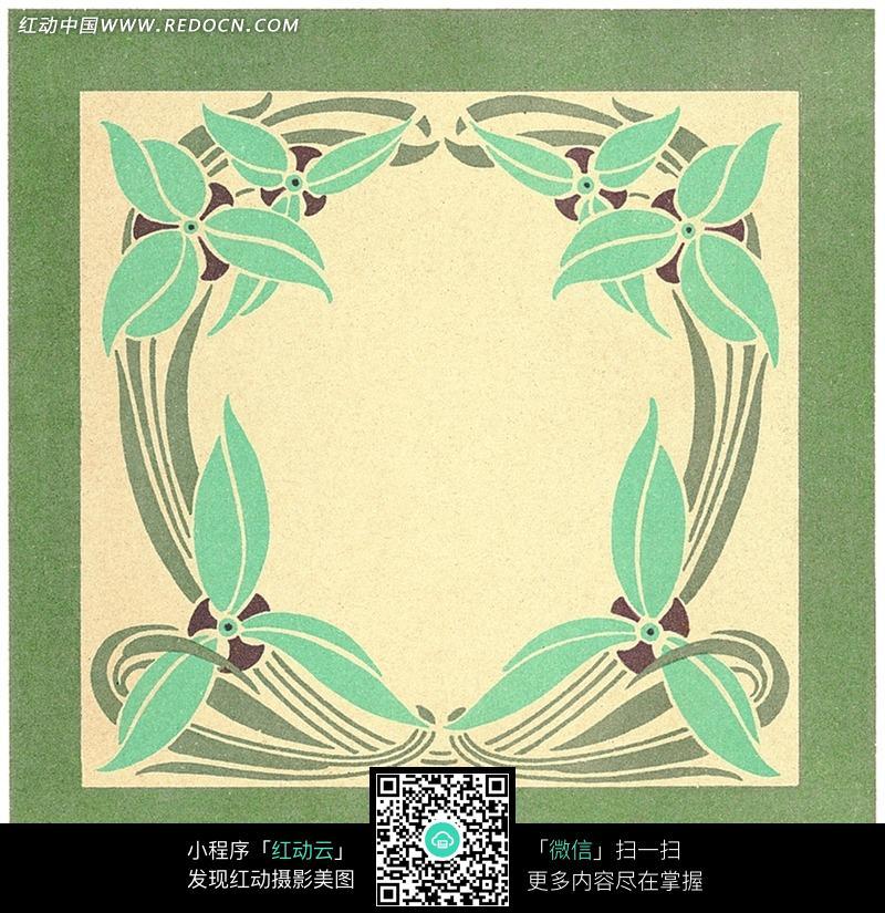对称式花剪纸大全图案 剪纸对称花图案大全 剪纸图案大全对称图形