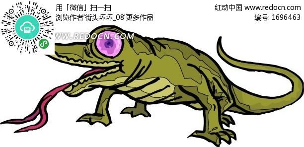 恐龙,象不_表情大全图片