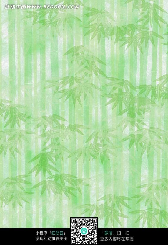 窗帘背景矢量图