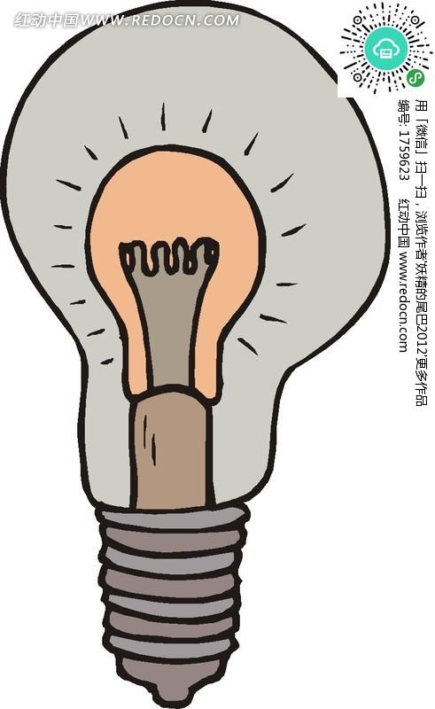 白炽灯泡设计图片图片