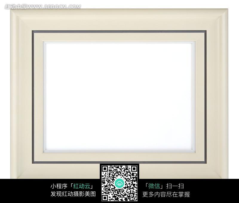 方形灰白色相框图片-花纹|花边|线条|背景图库下