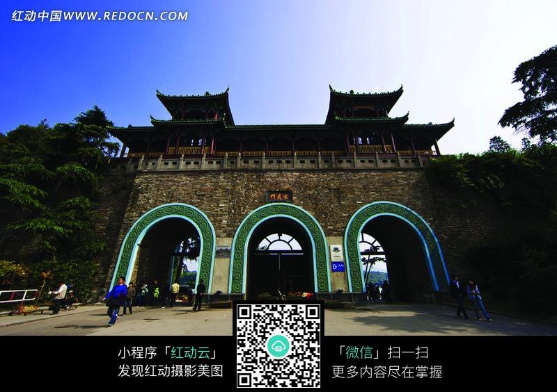 南京古迹_南京市区名胜古迹